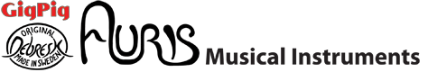 auris-musical-instruments.com